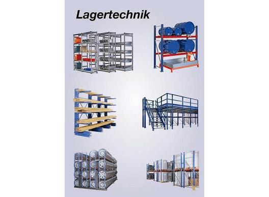 lagertechnik