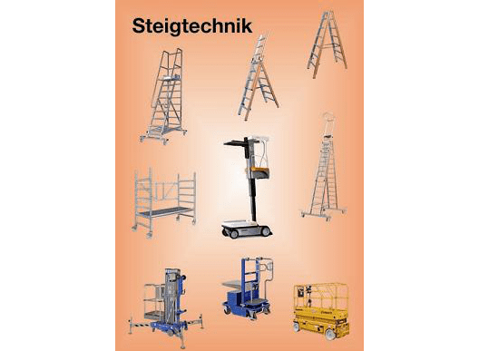 steigtechnik