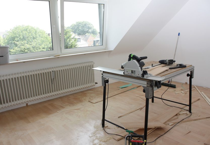 Motagetisch (Bild: Renate Brecher / Fotolia.com)