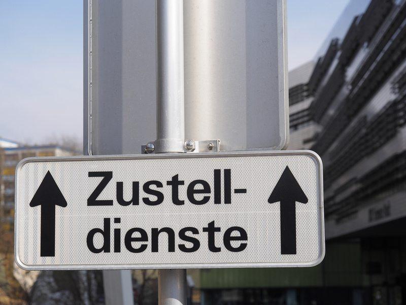 Ausstattung von Fahrzeug und Ladezone. (Bild: Glaser / Fotlia.com)