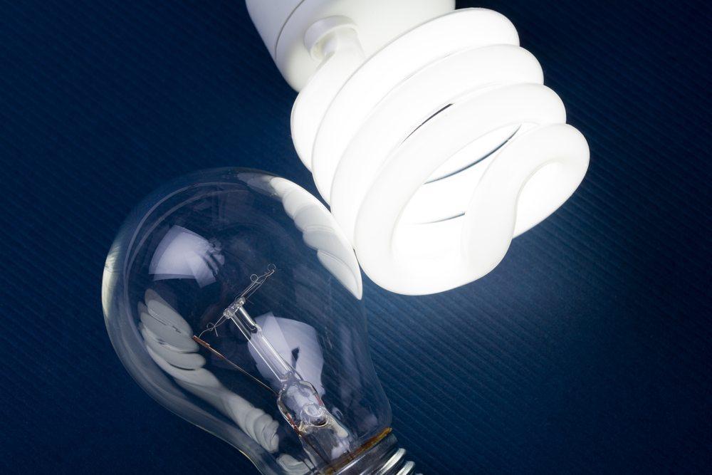Viel Licht bei sparsamem Einsatz von Energie. (Bild: Feng Yu / Shutterstock.com)