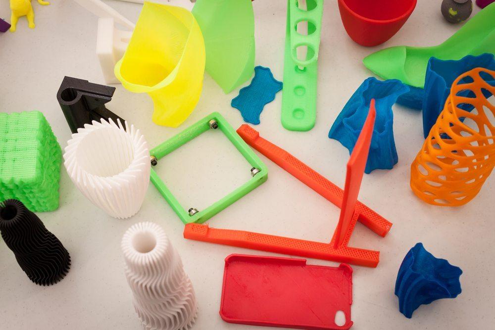 Was ist derzeit im Bereich der 3D-Drucker möglich? Was wird noch kommen? (Bild: Stefano Tinti / Shutterstock.com)