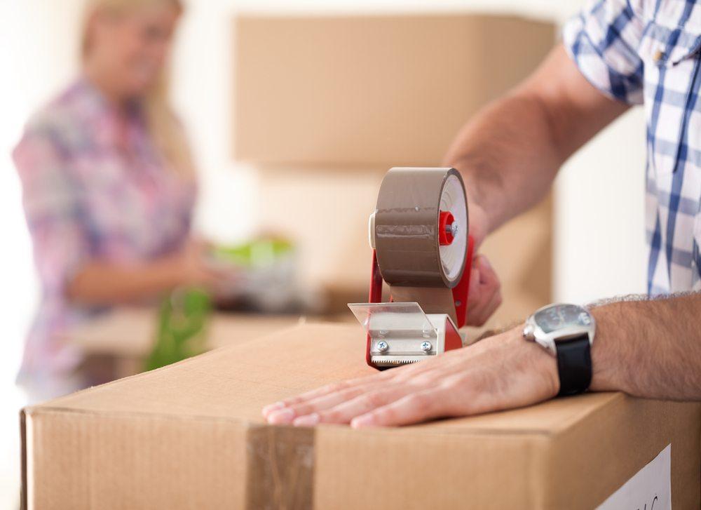 Papier ist im Lager, Versand und im Archiv mehr als nur ein wichtiges Arbeitsutensil. (Bild: Lucky Business / Shutterstock.com)