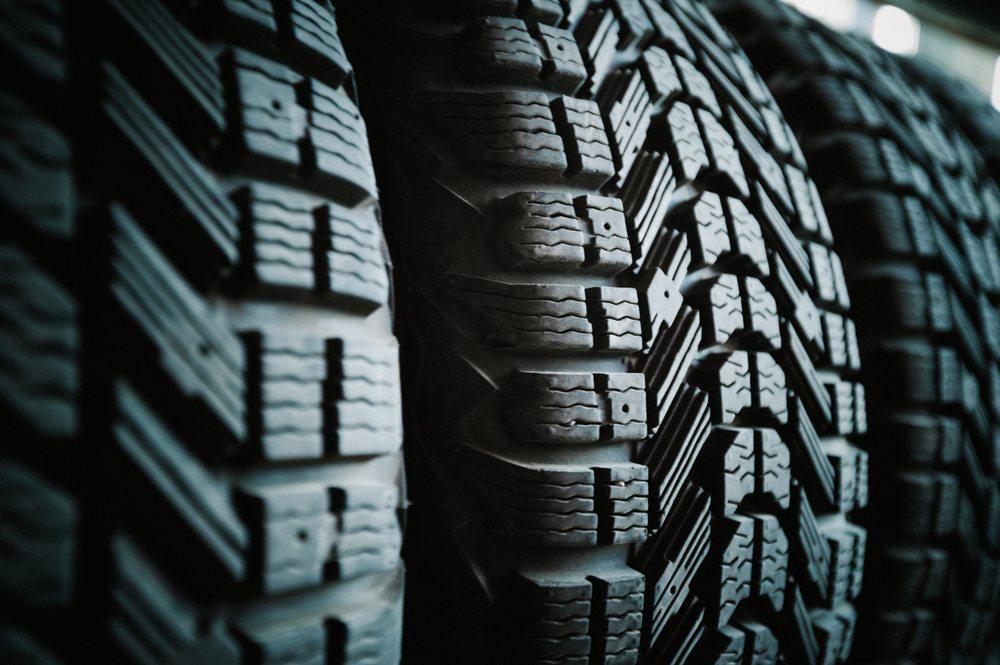 Verschleissteile und Verbrauchsmaterialien sollten überall ausreichend zur Verfügung stehen. (Bild: Yarygin / Shutterstock.com)