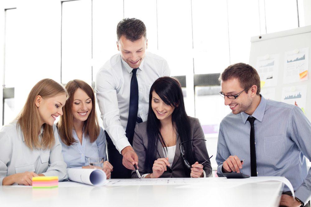 Eine professionelle und moderne Betriebseinrichtung beginnt immer am Punkt null und endet letztlich nie. (Bild: Baranq / Shutterstock.com)