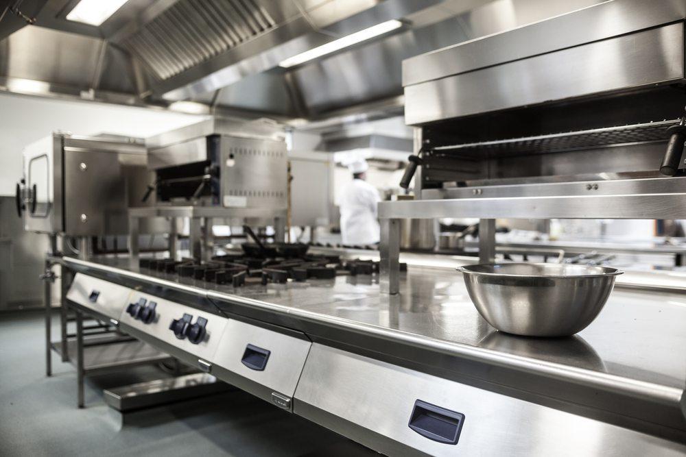 Wie sollte eine Restaurantküche ausgestattet sein? Hilfen für