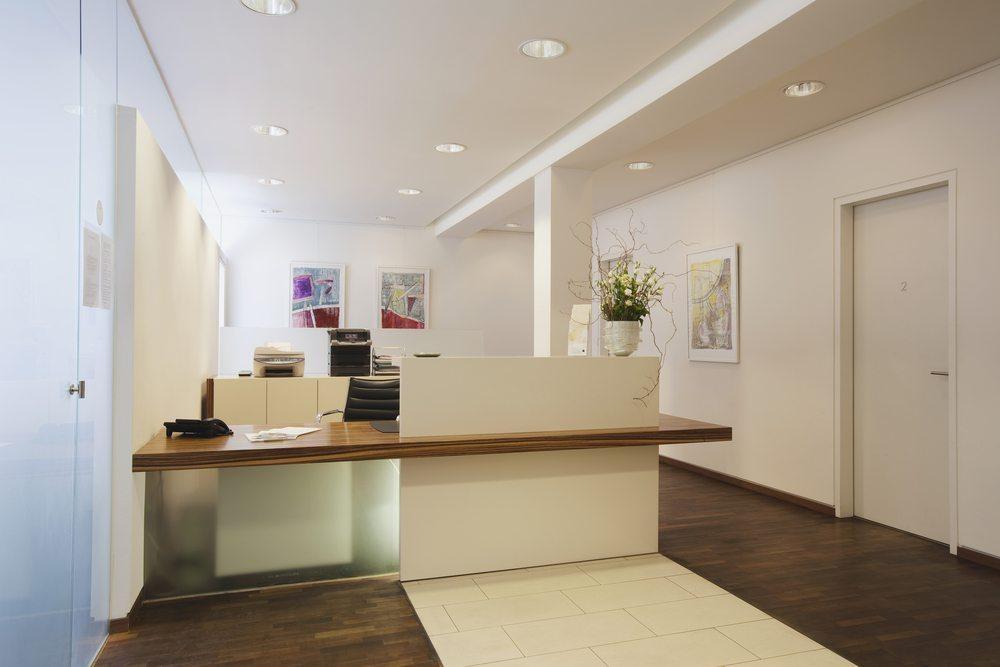 Hingucker für Kunden und Besucher (Bild: © In Tune - shutterstock.com)