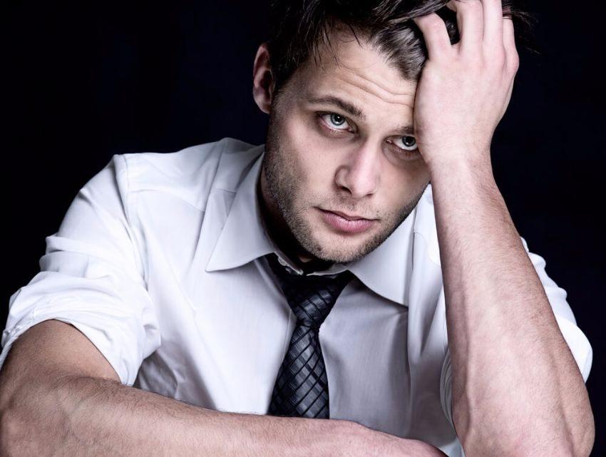 Der Druck in der Arbeitswelt nimmt zu. (Bild: © lassedesignen - shutterstock.com)