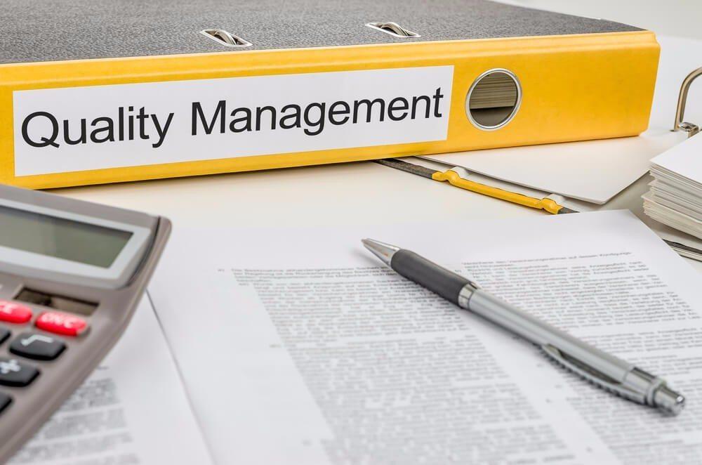 Qualität als Unternehmensziel (Bild: © Zerbor - shutterstock.com)