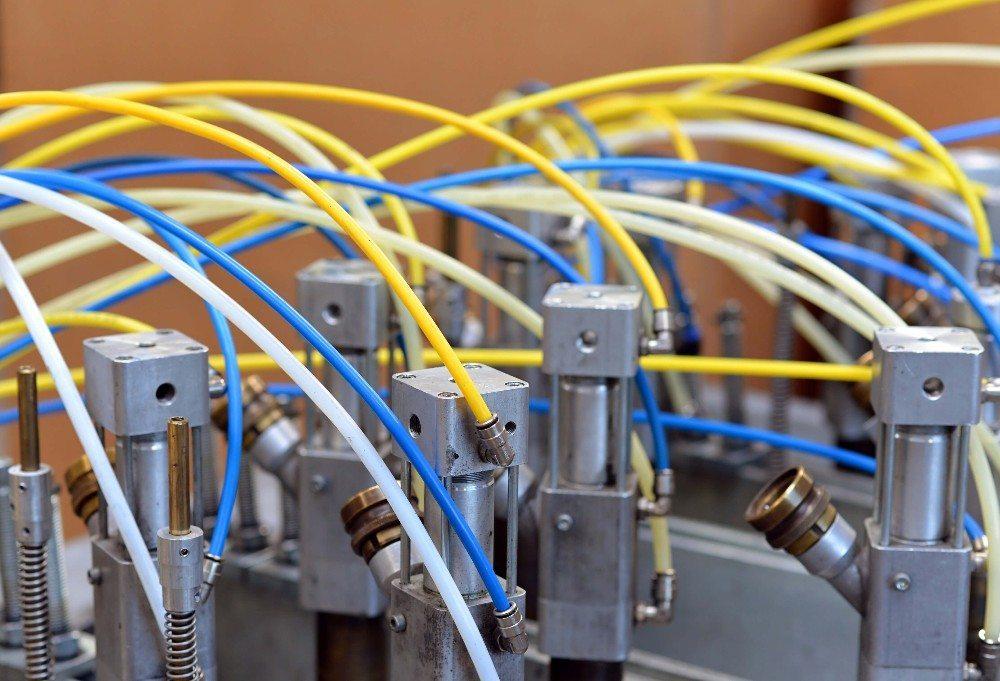Ohne den nötigen Druck kann die beste Hydraulik nicht richtig funktionieren. (Bild: © industrieblick - fotolia.com)