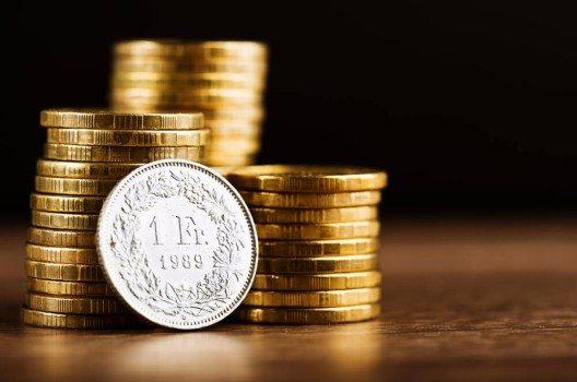 Nicht nur die niedrigen Steuern machen die Schweiz zu einem attraktiven Unternehmensstandort.