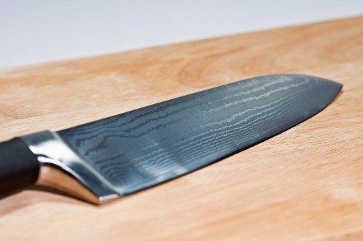 Teure Messer kosten weniger als billige (Bild: © Tino Neitz - fotolia.com)
