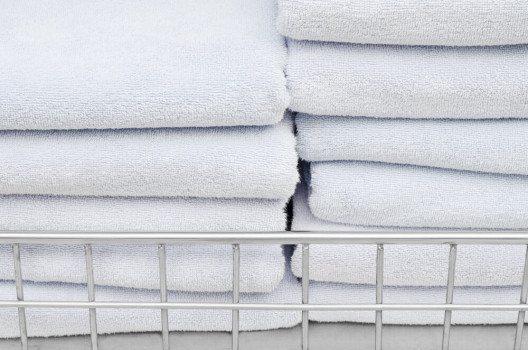 Wäscherei Bodensee AG: Mietwäsche für jeden Bedarf. (Bild: © racorn - shutterstock.com)