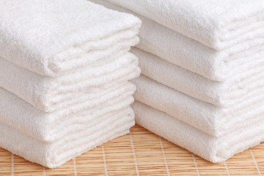 Die Wäscherei Bodensee AG bietet ebenfalls Mietwäsche für Pflege und Spital.