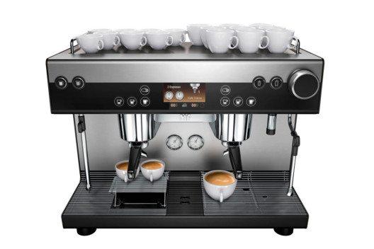 WMF espresso von Schaerer (Bild: Press'n'Relations)