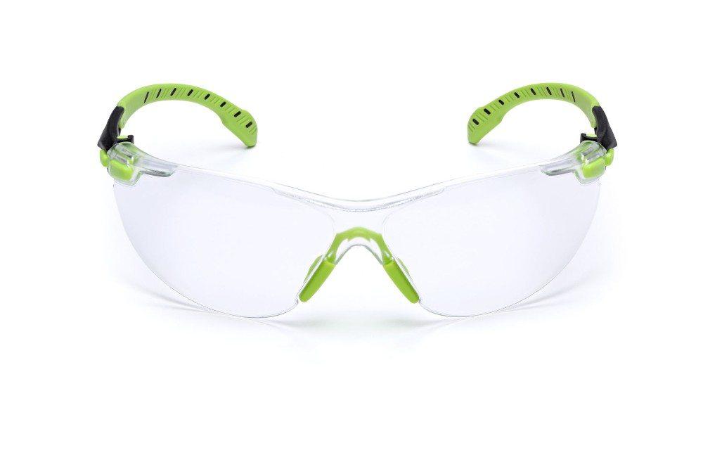 3M Solus Schutzbrille 1000