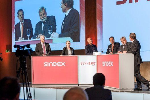 Die SINDEX 2016 findet in wenigen Wochen statt. (Bild: © SINDEX)