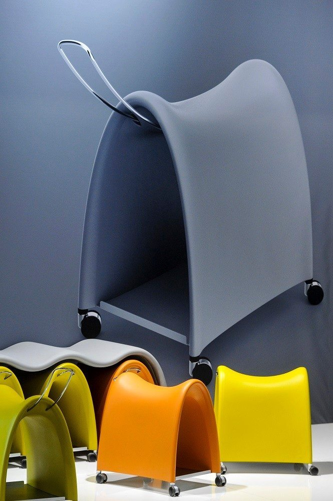Stand: Mobica, ORGATEC Office, Halle 9