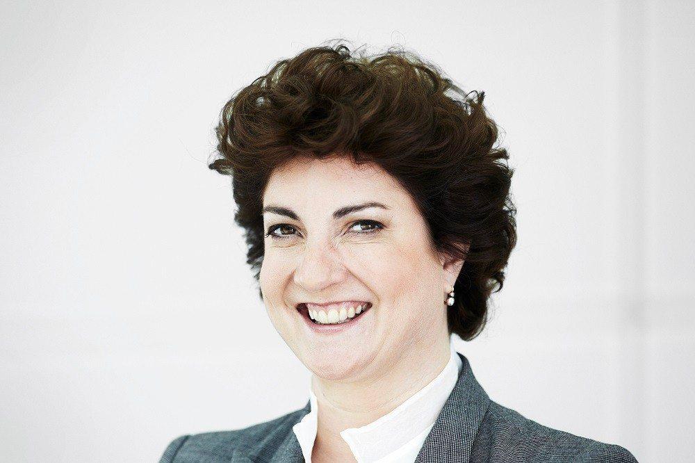 Katharina C. Hamma, Geschäftsführerin