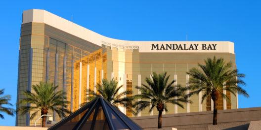 Mandalay Bay, Hotel mit Casino in Las Vegas (Bild: Jason Patrick Ross - shutterstock.com)
