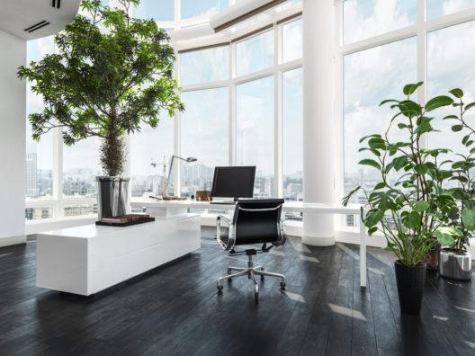 Eine Arbeitsatmosphäre zum Wohlfühlen schaffen (Bild: PlusONE - shutterstock.com)