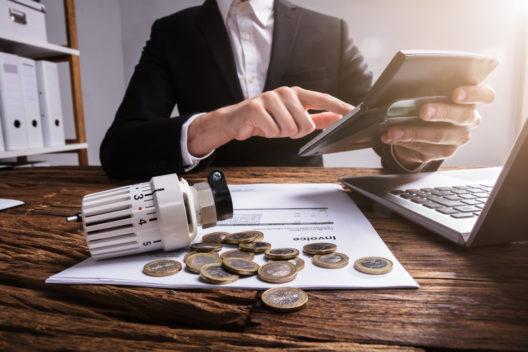 feature post image for 7 Tipps zum Energiesparen im Büro