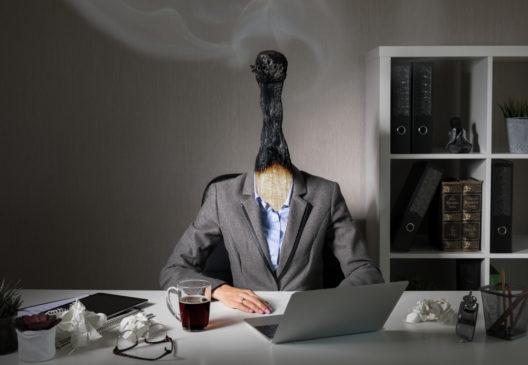 feature post image for Gesundheit im Unternehmen fördern und Burnout vorbeugen